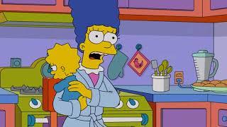 A VIDA DE LISA   Os Simpsons Portugues