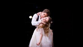 Дама с камелиями (фильм о балете) / Lady of the Camellias (short movie)