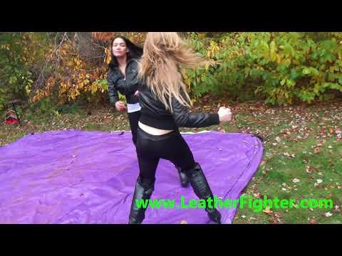 Female Fight