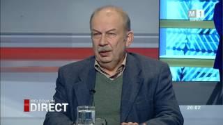 Moldova în direct I Președintele RM Igor Dodon la Bruxelles