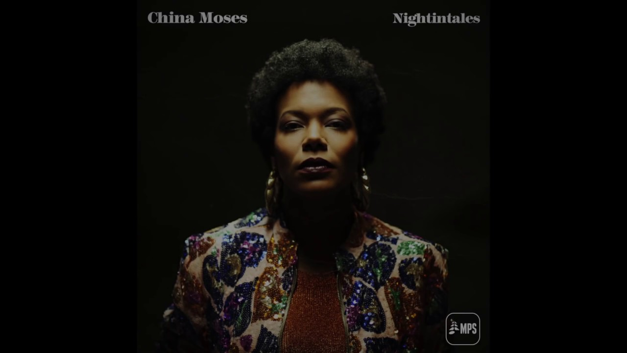 China Moses | Nightintales  | Running