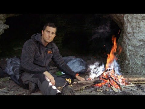 Man Vs Wild New Episode in Hindi 2020 | Ultimate Survival |