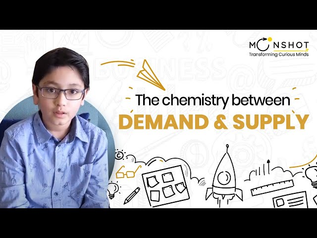 Entrepreneurship Development #30 : Importance of Demand and supply