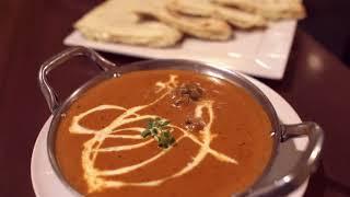 インドカレー、タイ料理、ネパール料理 営業時間 11:00~15:00 17:00~2...
