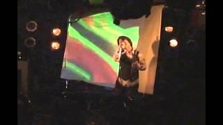 """Atsuya Akao """"Palace On Clouds"""" (live on January 13th 2014)"""