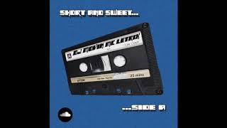 Download Lagu DJ Movin - Short & Sweet MC Letrix Makina A-Side 2019 mp3