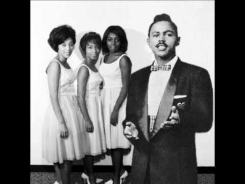 Richard Barrett and the Chantels - Summer's Love (1959)