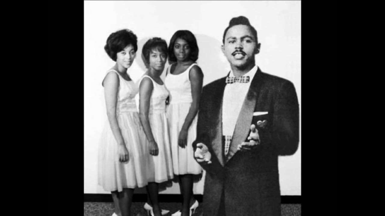 702a8d34b722 Richard Barrett and the Chantels - Summer s Love (1959) - YouTube