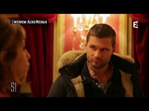 L' Interview : Alexis Michalik - Stupéfiant !