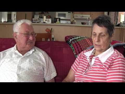 Arthur & Ruth Rathjen - The Early Years (Part 1)