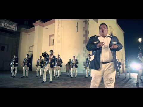 Vas a sufrir - Banda Los Sebastianes (video oficial) HD
