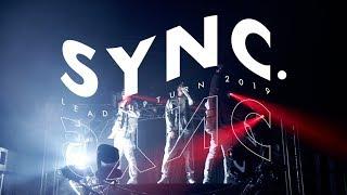 DVD/Blu-ray「Lead Upturn 2019 〜Sync〜」【TRAILER】