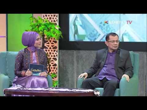 Pengalaman Terberat Mahfud MD – Cerita Hati Spesial Ramadhan eps 2 bagian 2