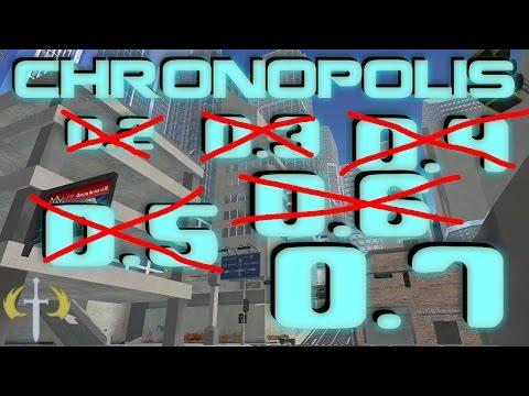 Halo CE - Chronopolis C3 Public Beta 0.7?!?