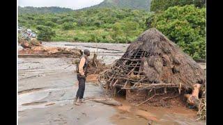 (BURUNDI December 2019) Dozens dead in Burundi landslides, Typhoon Pawan to hit Somalia