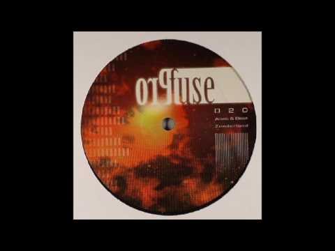 Acues & Elitist - Zonderland (8 Wonders' Mirage @ Dusk Mix) [2005]