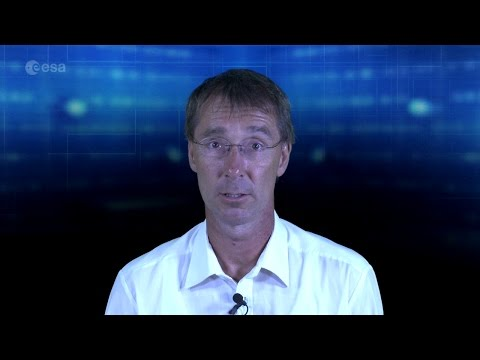 Roland Weigand: Making space missions smarter
