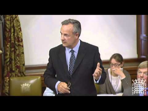 Westminster Hall: Unauthorised Encampments - 8th September 2010 - James Gray MP
