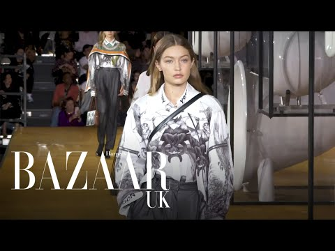 The best of London Fashion Week spring/summer 2020