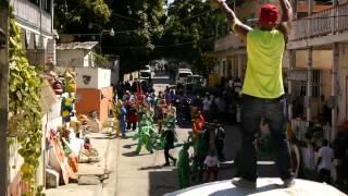 Olivier Martelly - Pliye Kow Carnaval 2013