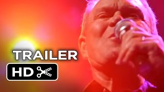 Glen Campbell: I'll Be Me Official Trailer 1 (2014) - Glen Campbell Documentary HD