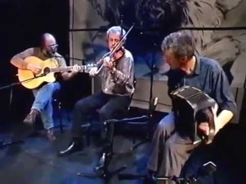 "Irish traditional music: ""Any Old Time"" - ""Thadelo's"" barndances"