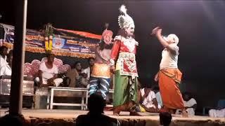 My super collections,Therukoothu Tamil   Part 5 தெருக்கூத்து  சுபத்திரை கல்யாணம்