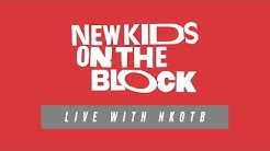 NKOTB - Live With New Kids On The Block