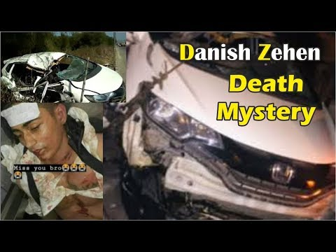 Danish Zehen Death, Actual reason behind accident, Mystery of Accident, Honda car safety, Honda Jazz