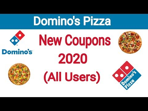Domino's Coupons 2020 | Domino's Offers & Coupon Code | Domino's Promo Code
