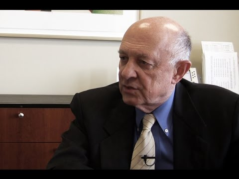 The Interviewees | R. James Woolsey