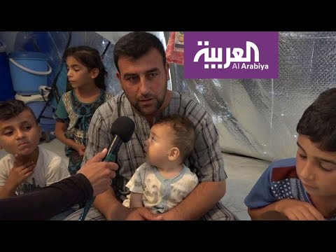العراق.. باع إحدى كليتيه ليطعم زوجته وأطفاله الأربعة  - نشر قبل 18 دقيقة