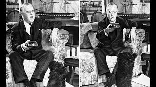 Daily Express (Великобритания): новое о второй мировой войне – вся правда о заявлении Рузвельта насч