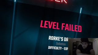 Beat Saber: Rorke's Drift