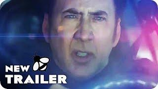 211 Trailer (2018) Nicolas Cage Movie