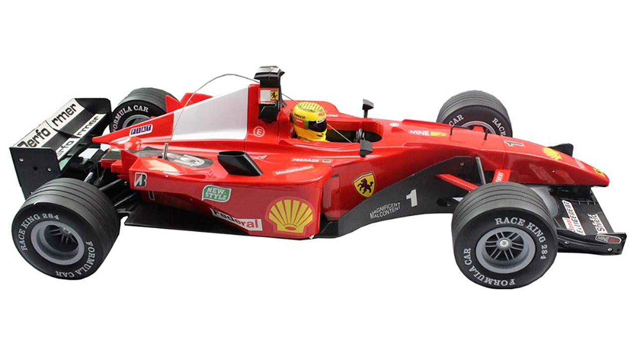 Formula 1 for kids