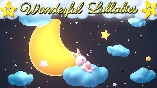 Mozart Lullaby Super Relaxing Baby Music  Soft Bedtime Nursery Rhyme  Good Night Sweet Dreams
