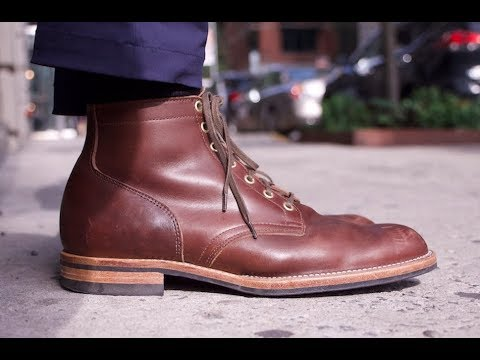 f5ffa08d0e3 Viberg Service Boot Review - Is It Seriously Worth This Much Money ...
