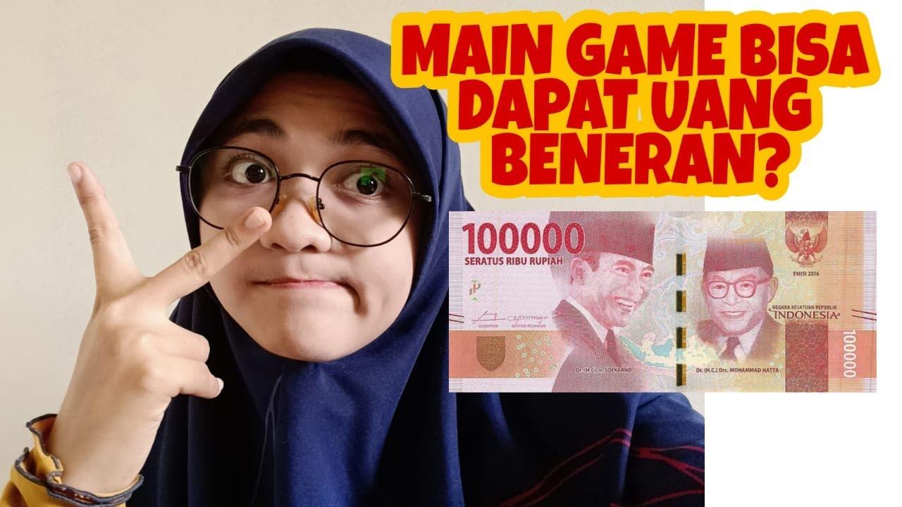 Main Game Dapat Uang aplikasi penghasil uang   BARU RILIS ...