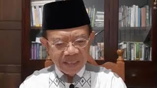 Ngaji Kitab Tafsir Faidhur Rahman KH. Sholeh Darat - Part 28