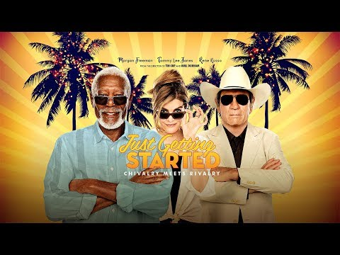 Just Getting Started Movie