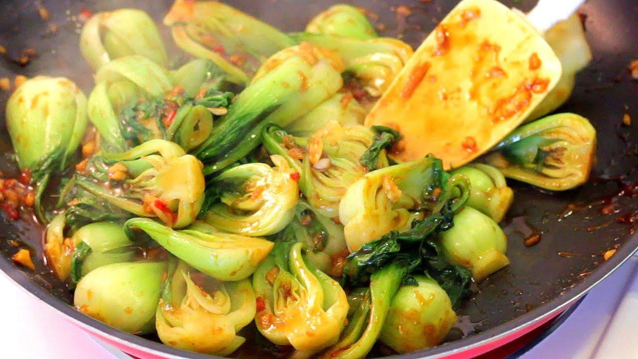 Oriental Soup with Mushrooms, Bok Choy, & Shrimp Recipe ...