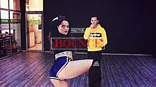 Skunk - Bounce Videoclip Official