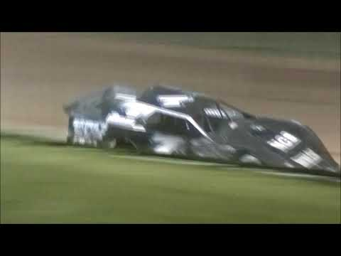 Ohio Valley Speedway Late Model Feature 5-12-2018