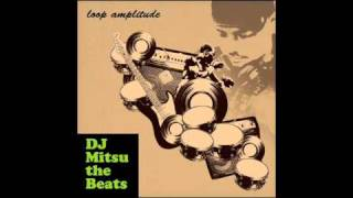 DJ Mitsu The Beats & Fat Loop - Return Of The Crooklyn Dodgers