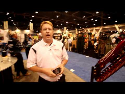 ICAST 2011 Best New Boating Accessory - Power-Pole Blade Edition