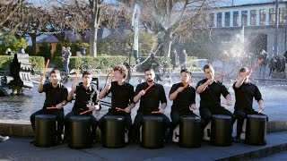 Jao Piya - Artist Promo | Stickstoff ( Switzerland)