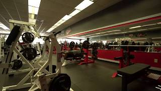 Dillon - Fitness Worldwide Walkthrough