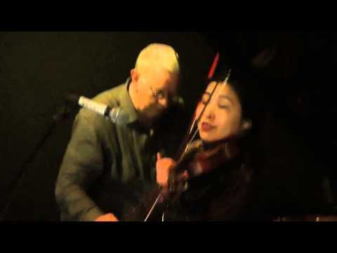 Xmas 2014 - Set 1 – Steve Beresford / Satoko Fukuda Duo