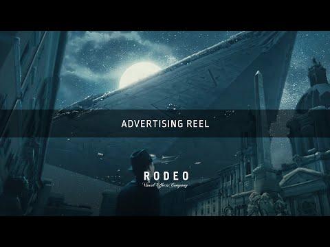 Advertising Reel 2020 | Rodeo FX